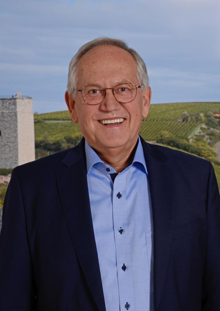 Klaus Schmitt