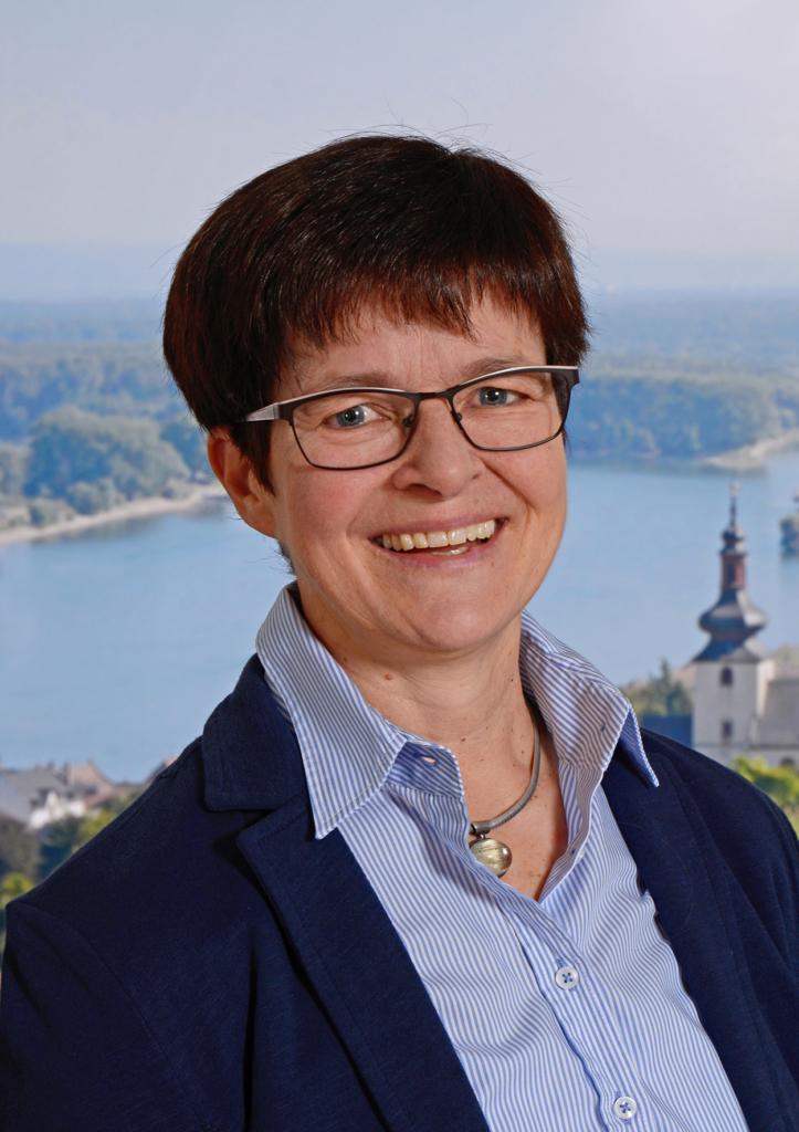 Sophie Mohr-Allmann